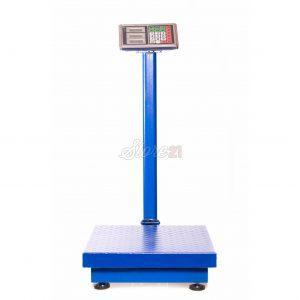 Cantar Electronic Cu Platforma 500 Kg Brat Pliabil ,Display Led