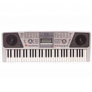 Orga Electronica XTS-6199UF Boxe,MP3,USB,Card TF,Claviatura 61 Clape,200De Ritmuri, Ecran Lcd