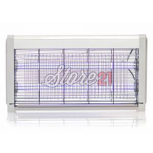 Aparat Electric Anti Insecte Slim, Cu Lampa 30W, 360°
