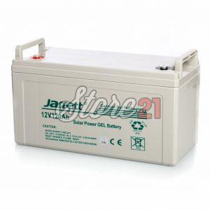 Acumulator Solar Gel Jarrett 12 V 120 Ah
