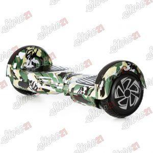Hoverboard militar 6.5 Inch