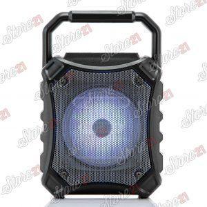Boxa Activa Portabila KTS , Acumulator, Bluetooth,Radio,Wireless